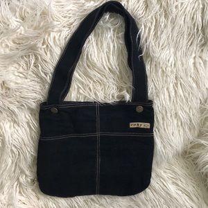 Roxy Corduroy Handbag